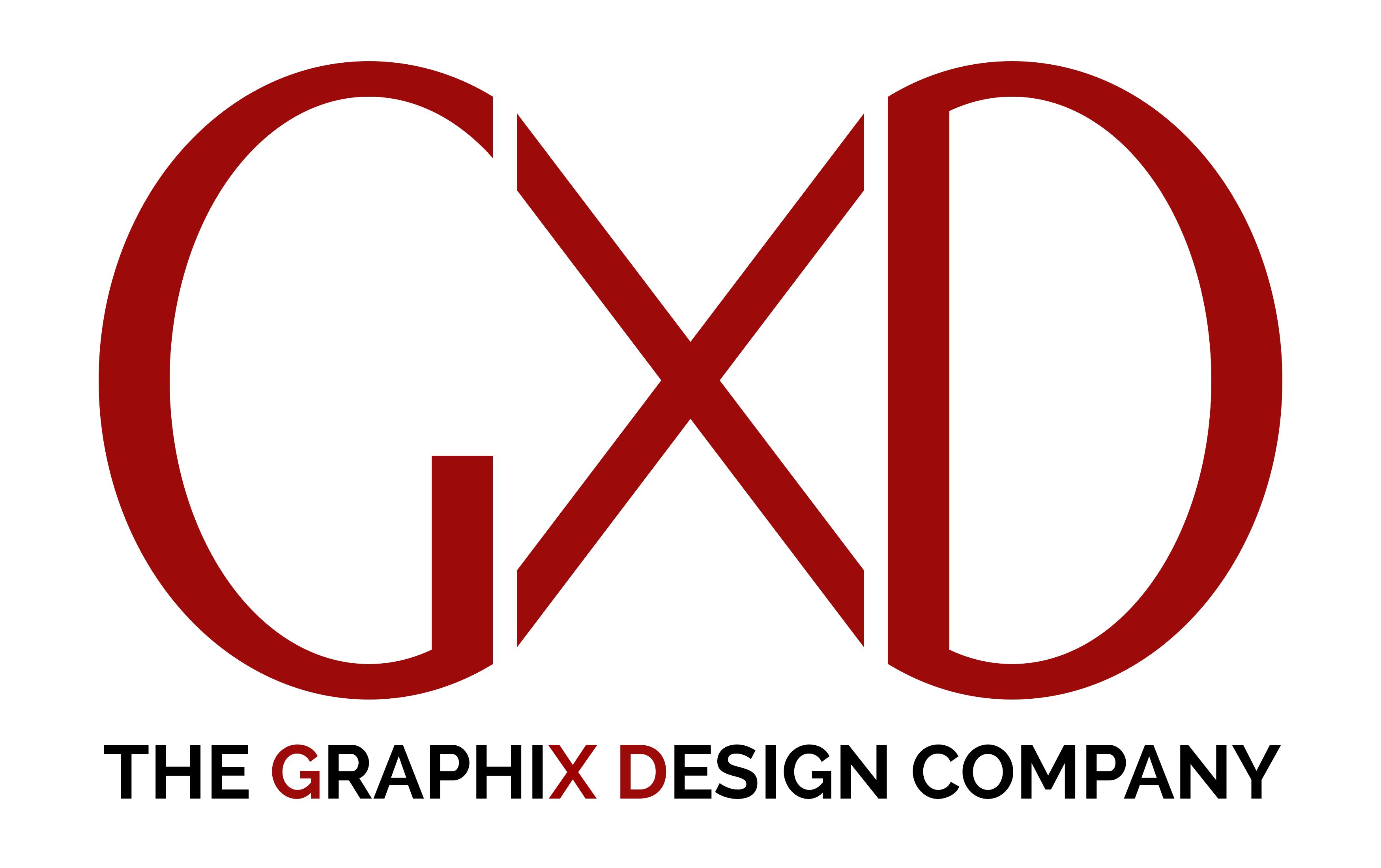 The Graphix Design Co.